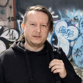 Martin Holiš