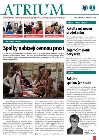 číslo 6 - podzim 2015