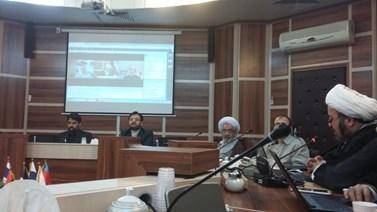 Konference o sbližování křesťanství a islámu. Foto: Josef Kraus