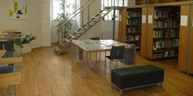 Omezení provozu knihovny UCT