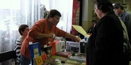 17th Autumn Book Fair in Havlíčkův Brod