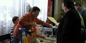 17. Podzimní knižní veletrh v Havlíčkově Brodě