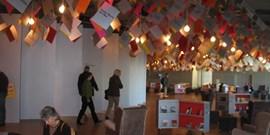59th International Book Fair in Frankfurt