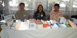 18th Autumn Book Fair in Havlíčkův Brod