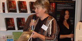 "15th International Book Fair ""Book World Prague"""