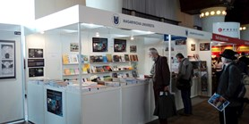 16. mezinárodní knižní veletrh Svět knihy Praha