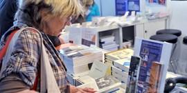 "17th International Book Fair ""Book World Prague"""