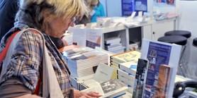 17. mezinárodní knižní veletrh Svět knihy Praha