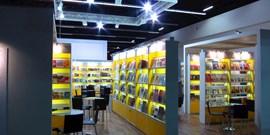 63rd International Book Fair in Frankfurt