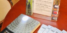 """Launching ceremony of the book """"Masaryk a náboženství"""""""