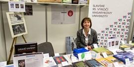 4th Book Fair in Ostrava