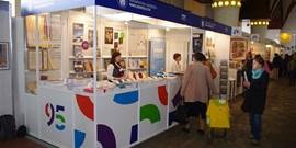 "20th International Book Fair ""Book World Prague"""