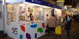 20. mezinárodní knižní veletrh Svět knihy Praha