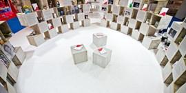 66th International Book Fair in Frankfurt