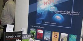 24th Autumn Book Fair in Havlíčkův Brod
