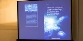 Gottfried Schatz's Book launching ceremony