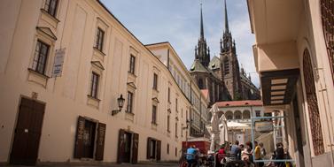 10 věcí, které tě budou na Brně bavit
