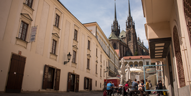 Brno's Top 15: All the things you should see and do