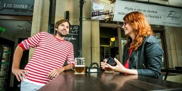Kam v Brně vyrazit na pivo, kávu a procházku