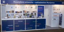 """21st International Book Fair """"Book World Prague"""""""