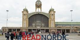 """22nd International Book Fair """"Book World Prague"""""""