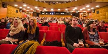 We restored Scala cinema