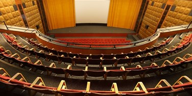 University Cinema Scala