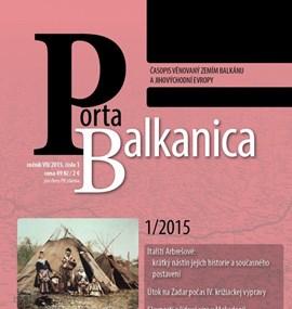 Porta Balkanica