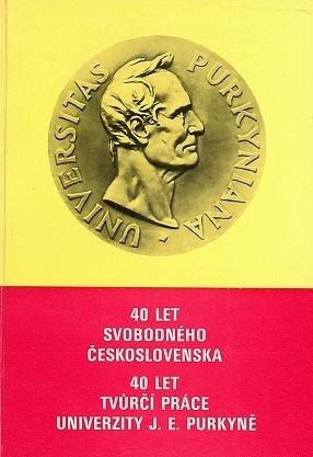 Univerzita Jana Evangelisty Purkyně v Brně - název Masarykovy univerzity v letech 1960-1990