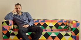 Když vás práce baví, najdete si na všem něco zajímavého, říká novinář Tomáš Svoboda