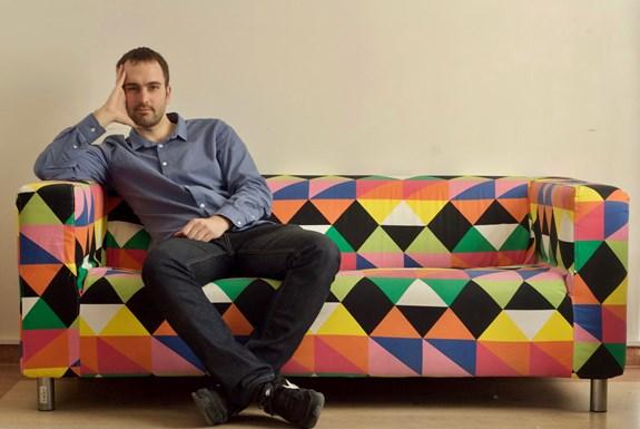 Absolvent mediálních studií a žurnalistiky Tomáš Svoboda je v současnosti zástupcem krajského šéfredaktora Deníku. Foto: David Kohout