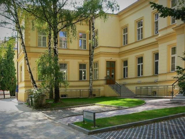 Přírodovědecká fakulta Masarykovy univerzity