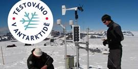 Ochranná známka ukáže, které výrobky vydrží i v Antarktidě