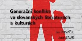 Generační konflikt ve slovanských literaturách a kulturách