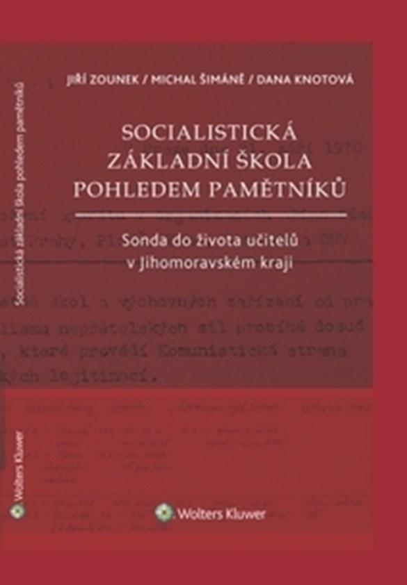 Socialistická základní škola pohledem pamětníků