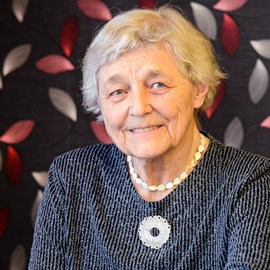 Milena Flodrová