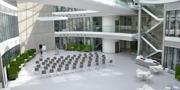 Atrium CEITEC MU