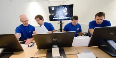 Úřady nacvičovaly na MU obranu elektrárny před kybernetickým útokem