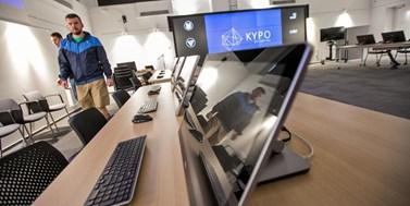 Masarykova univerzita otvírá cvičiště pro kybernetické útoky