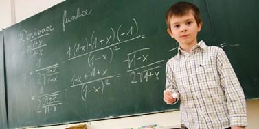 Mezi žáky s poruchami učení se skrývají nadaní
