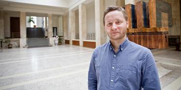 Právník David Kosař získal jako první Čech ve svém oboru grant ERC na výzkum soudcovské samosprávy