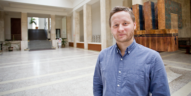 David Kosař from the Faculty of Law gets an ERC grant