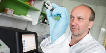 NCMG – technologie pro analýzu lidského genomu