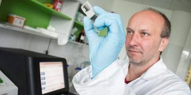 NCMG – human genome analysis technologies