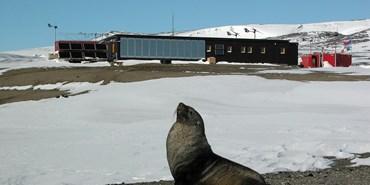 CzechPolar2-CARI – český výzkum v Antarktidě