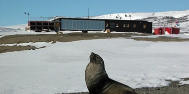 CzechPolar2-CARI – Czech research in Antarctica