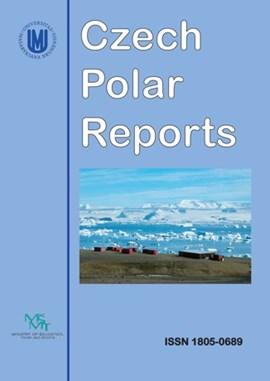 Czech Polar Reports