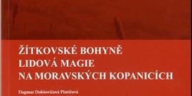 Snížení ceny některých našich publikací a příprava druhého vydání Žítkovských bohyní na duben 2018.