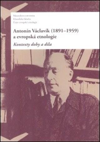 Antonín Václavík (1891 - 1959)