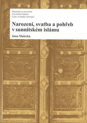 Narození, svatba a pohřeb v sunnitském islámu